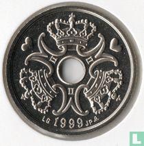 Denemarken 5 kroner 1999