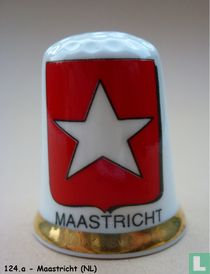 Wapen van Maastricht (NL)