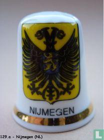 Wapen van Nijmegen (NL)