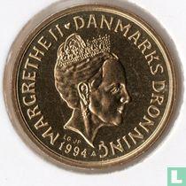 Denemarken 10 kroner 1994