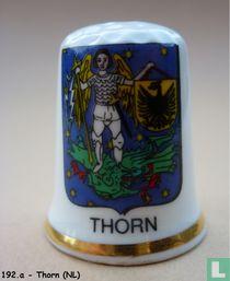 Wapen van Thorn (NL)