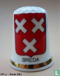 Wapen van Breda (NL)