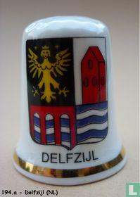 Wapen van Delfzijl (NL)