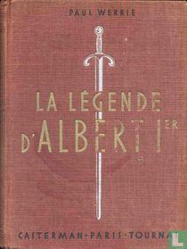 La légende d' Albert 1er