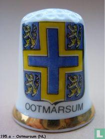 Wapen van Ootmarsum (NL)