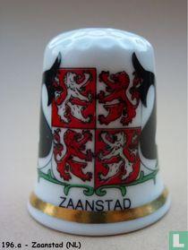 Wapen van Zaanstad (NL)