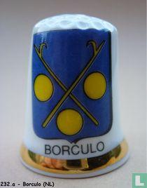 Wapen van Borculo (NL)