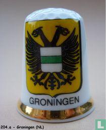 Wapen van Groningen (NL)
