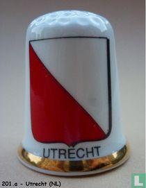Wapen van Utrecht (NL)