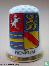 Wapen van Renkum (NL)