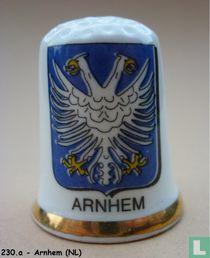 Wapen van Arnhem (NL)
