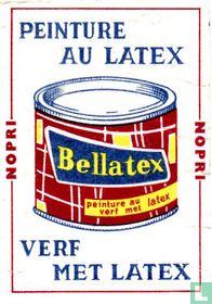 Peinture au latex Bellatex
