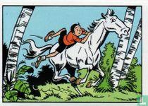 Suske - Het rijmende paard