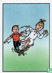 Suske en Wiske uit 1979