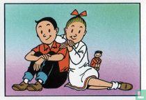 Suske en Wiske uit 1995