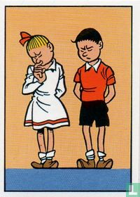 Suske en Wiske uit 1960