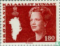 Koningin Margrethe II