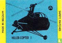 Hiller-Copter I
