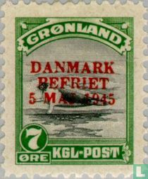 Liberated Denmark