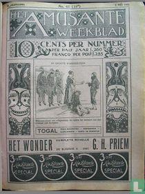 Het Amusante Weekblad 45