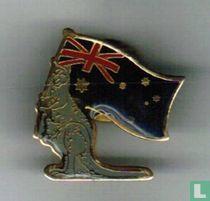 Australië / Kangoeroe