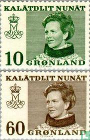 Koningin Margrethe