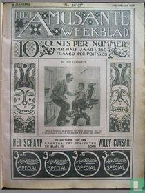 Het Amusante Weekblad 28