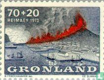 Heimaey Eruption