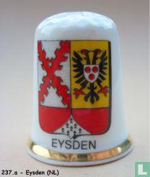 Wapen van Eysden (NL)