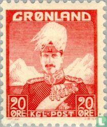 Koning Christian X