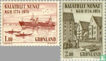 Royal Greenland Trade