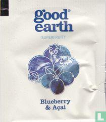 Blueberry & Açai