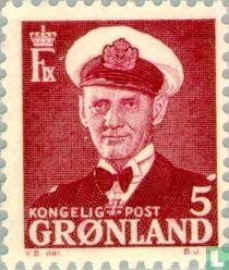 Koning Frederick IX