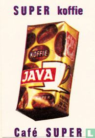 Java Super koffie