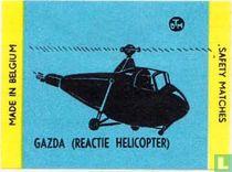 Gazda (Reactie Helicopter)