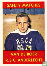 Van den Boer