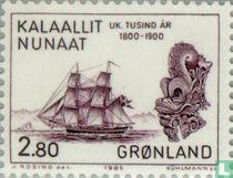 Kolonisatie Groenland
