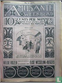 Het Amusante Weekblad 47