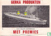 S.S. Nieuw Amsterdam