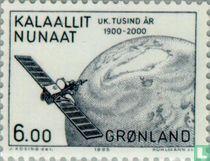 Colonization Greenland