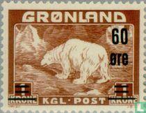 Polar Bear-Imprint