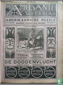 Het Amusante Weekblad 31