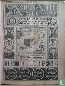 Het Amusante Weekblad 39