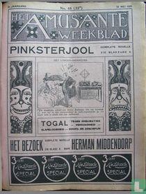 Het Amusante Weekblad 48