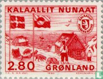 Own postal service