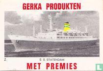 S.S. Statendam