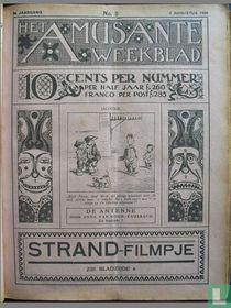 Het Amusante Weekblad 5