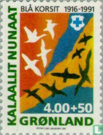 Blue Cross 250 years