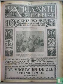 Het Amusante Weekblad 7