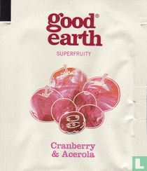 Cranberry & Acerola